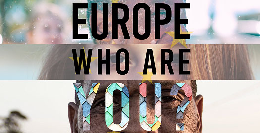 Europe Who Are you?