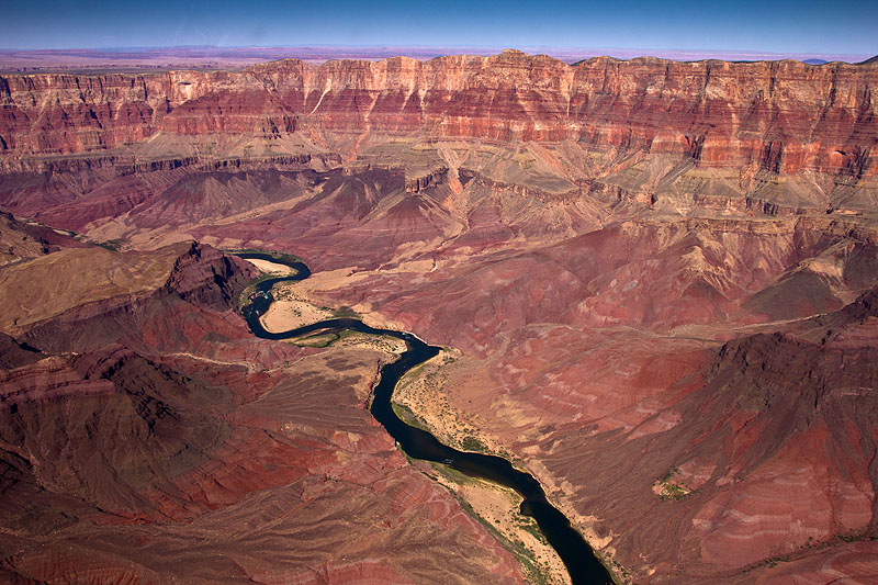 Grand Canyon ©Benoît Cappronnier