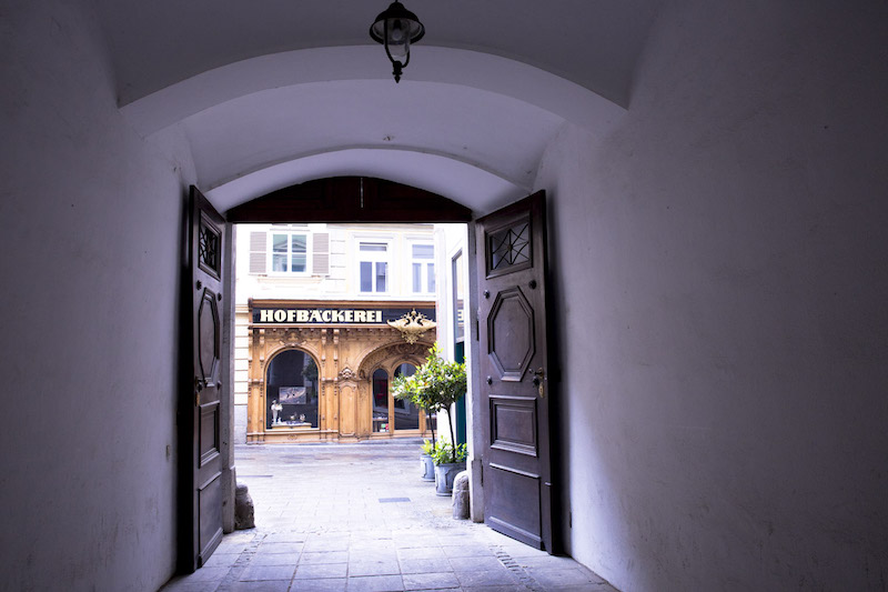 Graz, une escapade secrète en Autriche
