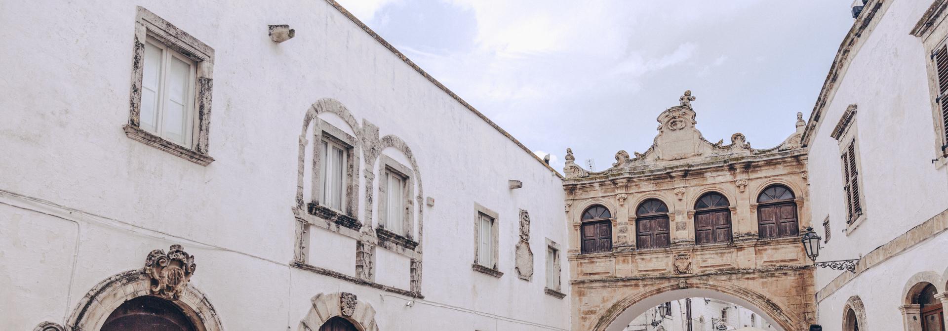 Les Pouilles, un secret bien gardé en Italie