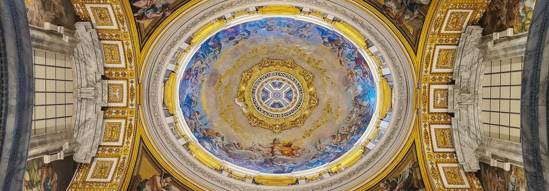 Rome, voyage au cœur de l'Histoire