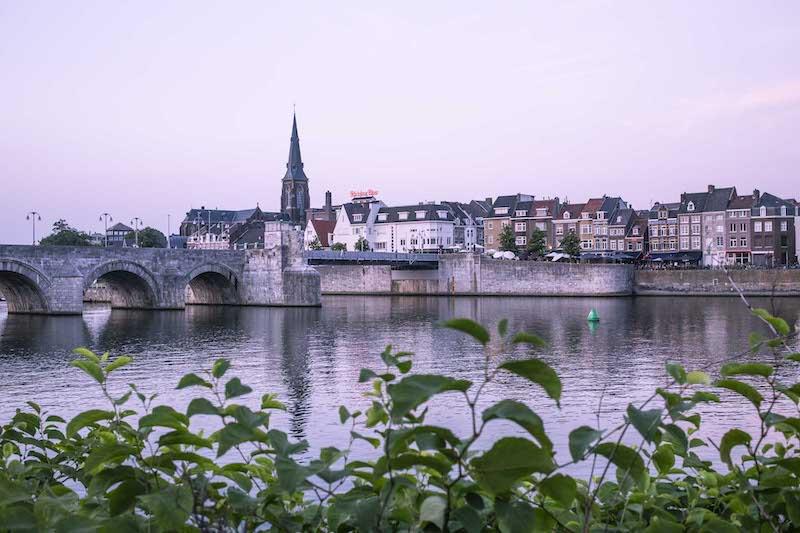 Maastricht, au-delà du symbole de l'Europe