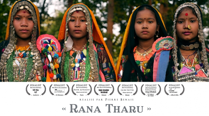 Rana Tharu, documentaire de Pierre Benais