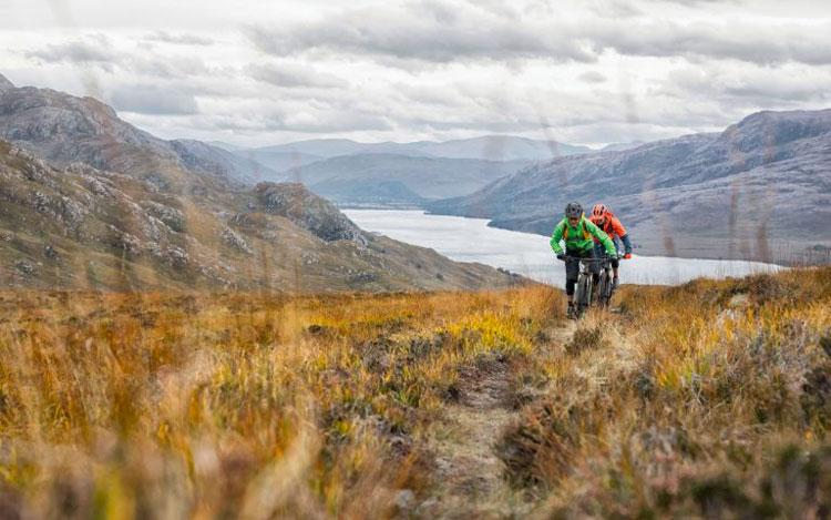 Les plus beaux endroits du monde pour un road-trip à vélo
