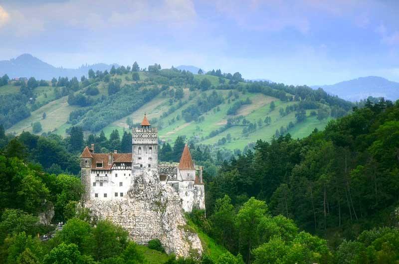 La Roumanie, ses légendes, sa nature et son delta