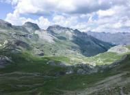Vallées et sommets du Mercantour