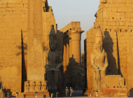 egypte louxor temple