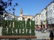 Vitoria-Gasteiz : en direct de la restauration de la cathédrale Santa María