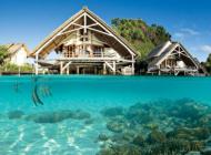 Misool Eco Resort, vers un écotourisme sous-marin