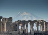 Arménie, voyage aux sources du christianisme ©ChristopheMigeon