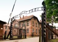 Entrée Auschwitz