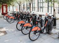 Citybreak vélos