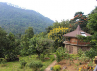 Ecolanka cottages