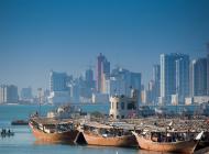 Bahrein, la discrète ©C.Migeon