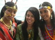 Femmes de Djibouti