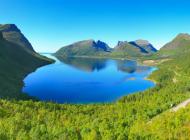 La première croisière végane a eu lieu en Norvège