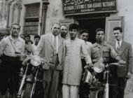 Iran Bombay
