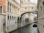 Italie pont des soupirs