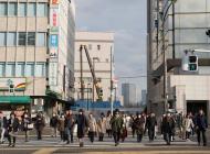 Tokyo, une mégapole de 20 millions