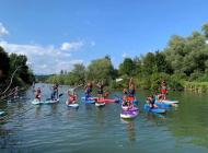 jeunesse paddle