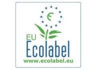 Le choix de l'Ecolabel Européen, label de qualité