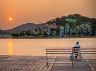Macao, belle de jour ©A.Leong