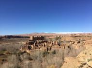 Maroc desert