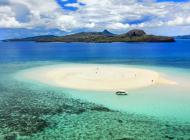 Mayotte île