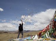 Explorateur Tibet