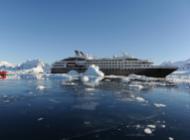 Le navire austral antartique