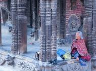Népal Temple Vishwanath