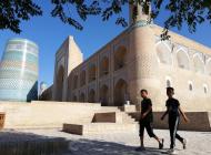 Ouzbekistan Kalta Minor