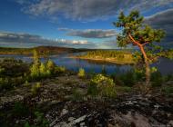 À la découverte du Parc National des Ladoga Skerries en Carélie