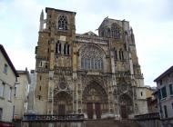 Cathédrale Saint Maurice Vienne