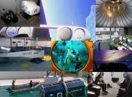 premier « Space Hub » européen