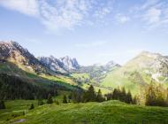 paysage suisse