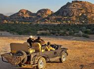 Rajashtan safari