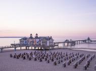 Ruegen-mer-baltique-allemagne-un-soir-a-oostbad-sellin