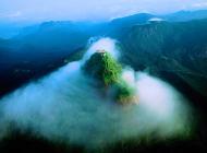 L'Adam's Peak, une randonnée spirituelle, Sri Lanka