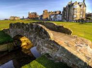 tour du monde 80 greens golf