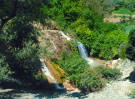 Cascades de Ras El Ma