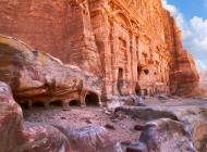 Trait d'union entre le monde méditerranéen et l'Orient, la Jordanie est une destination étonnamment complète et accueillante