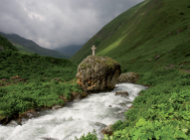 Géorgie, pays béni des Dieux ©C.Migeon