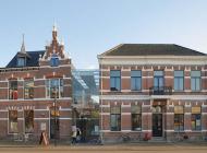 Pays-Bas Van Gogh Huis Zundert
