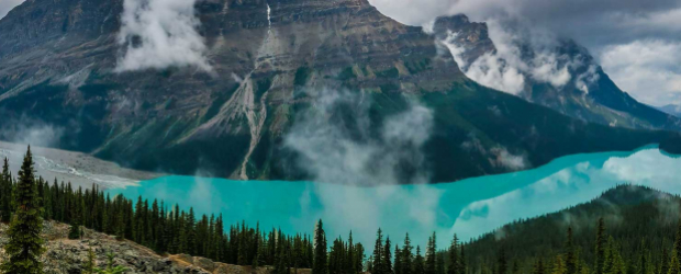bandeau Ouest Canadien