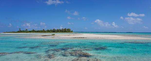 Polynésie française, au coeur du rêve