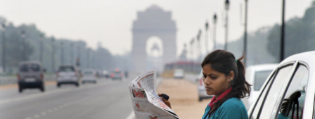 Inde : des femmes au volant de leur indépendance ©Sakha Consulting Wing
