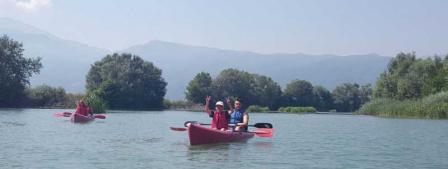 Une expérience formidable avec un groupe de voyageurs présentant un handicap mental en Grèce
