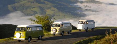 Les paysages du Béarn et du Pays Basque sont une invitation idéale au road trip ©G.Langla