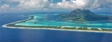 Polynésie Bora Bora